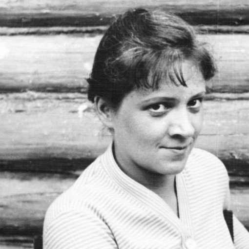 Photograph of Natalya Krymova